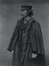 Photo of Olmsted